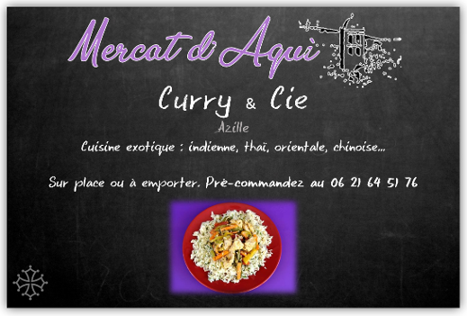 Curry & Cie