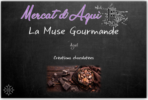 La Muse Gourmande